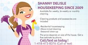 Best housekeeping in town  Windsor Region Ontario image 1