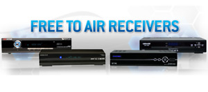 ►DREAMLINK JYNXBOX BELL FTA SATELLITE REPAIR SERVICE TV SUPPORT