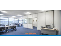 ** Begg Road (KY2) Serviced Office Space to Let