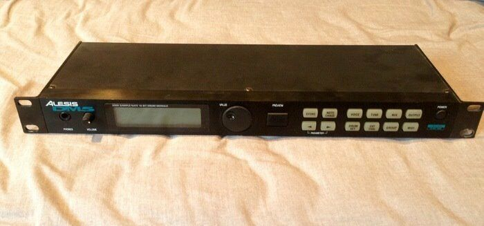 Alesis DM5 Drum Module / Brain.