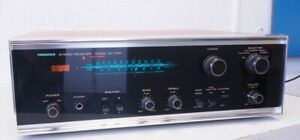 Vintage Pioneer SX-440 stereo receiver