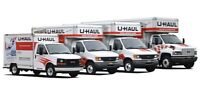 Are you looking to have your U-HAUL loaded or unloaded?