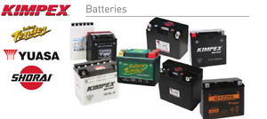 ***** BATTERIES FOR ALL APPLICATIONS*****