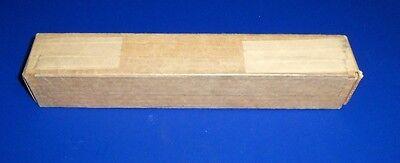 Graco 204723 Piston Rod, Sealed
