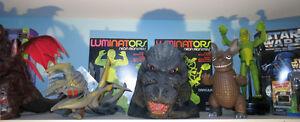 Godzilla collection for sale Kaiju Anime Manga Comic Books West Island Greater Montréal image 9