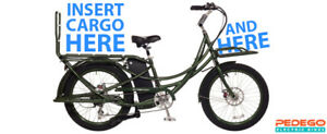 Electric Bicycles !!!!!