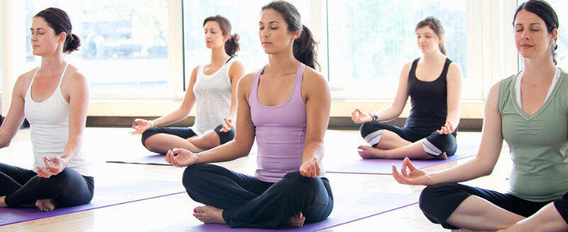 Yoga Fitness Models Wanted For Short Instructional Yoga Video