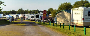 CAMPGROUND 57 SITES FOR SALE - Westville New York
