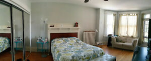 Mature Student/Young Professional: all inclusive furnished room