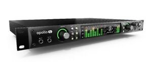 Apollo 8 QUAD Thunderbolt Audio Interface