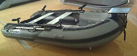11 feet D330-F Adventure inflatable boat