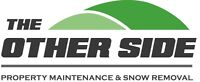 Snow Removal Services 15/16