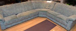 SOFA - Sectional 3 pieces Sofa Sectionnel 3 pcs (JayMar)
