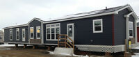 New Mobile Home 20' X 76' 3 Bdrm-Available for Delivery Now!