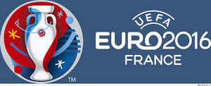 Euro Cup 2016 Merch by Flag & Sign Depot