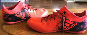 Adidas Indoor Soccer Cleats - Size 10.5