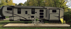 Camper/Trailer Deck Packages