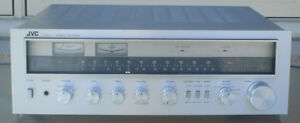 Vintage JVC R-S7 Stereo Receiver + Mo / Pioneer SX-434 Available