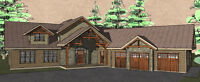 Caledon Cabin Kit - Please Call For More Information!