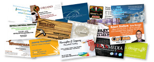$ 7.99 Full Colour Business Cards