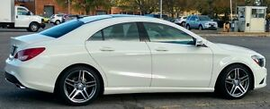 2015 Mercedes CLA250 - $492/m Lease trsfr 2 years 3 months left