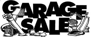 MOVING SALE 5 Virginia Rd. Saturday May 28th 830-11am
