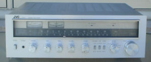 Vintage JVC R-S7 Stereo Receiver + More / Sansui 441 Available