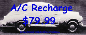 AUTO AIR CONDITIONING MOBILE AND SHOP SERVICE
