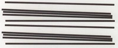 10 pcs 1.0mm pencil lead for Victorian mechanical pencils (propelling pencils)
