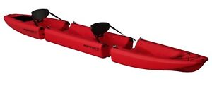 Point 65 N Apollo Tandem Modular Kayak for 1 or 2 people