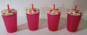 Kids straw cups