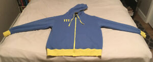Fallout 4 Vault 111 Hoodie - Large