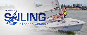 Fanshawe Yacht Club Annual Open House May 27th and 28th