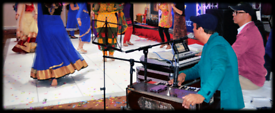 Indian Music Teacher and Harmonium & Vocal Coach