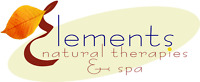 Elements Natural Therapies