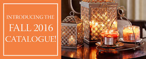 Your PartyLite consultant!