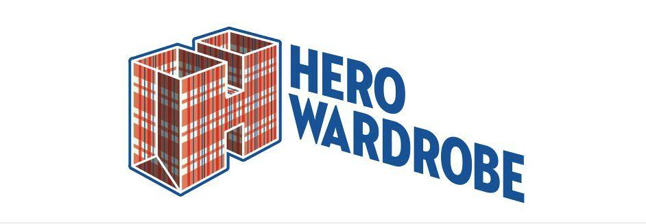 HERO WARDROBE NYC