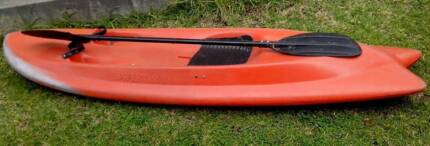 USED PADDLE BOARD FOR SALE Altona Hobsons Bay Area Preview