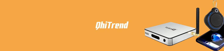 QhiTrend Official