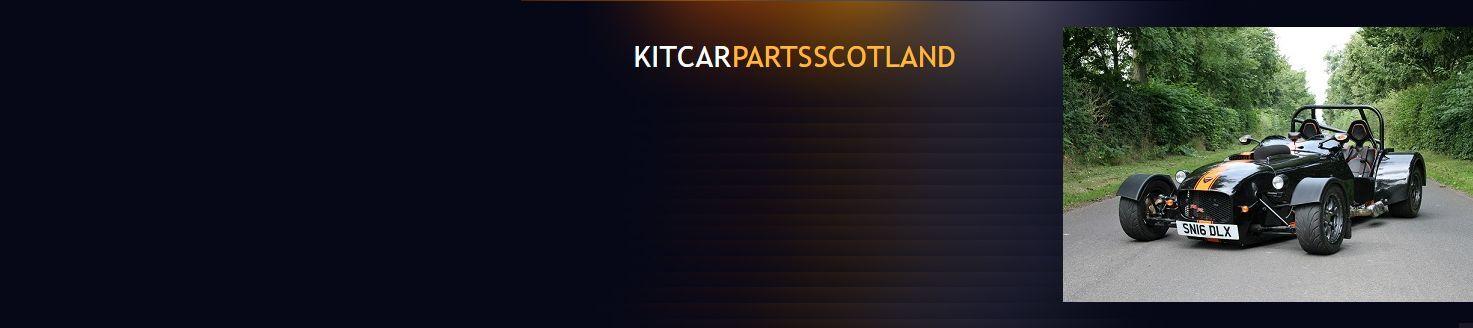 Kitcar Parts Scotland