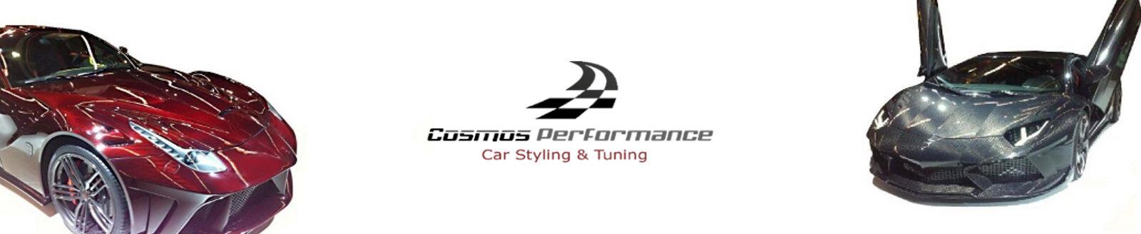 COSMOS Performance