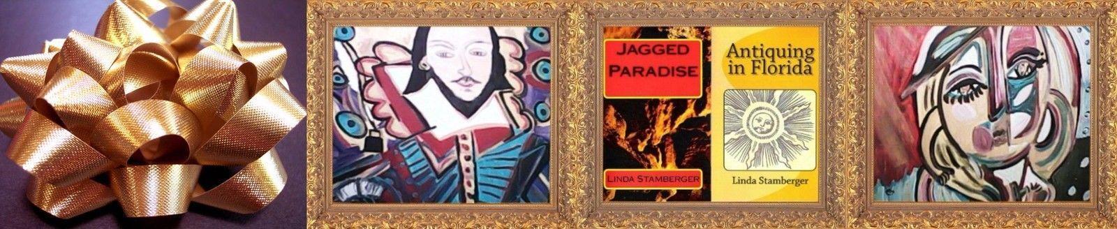 Stamberger Art and True Vintage!