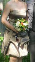 Robe de fille d'honneur ou de bal