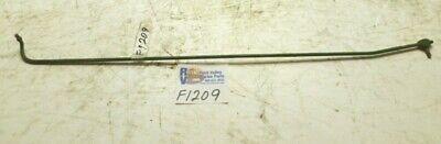 John Deere Rod-throttle F1209