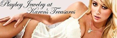 Playboy Jewelry at Karens Treasures