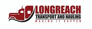 Crane Truck and all other Truck Hire : Long Reach Transport Parramatta Parramatta Area Preview