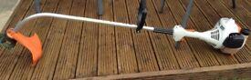 Stihl FS 38 Petro grass trimmer