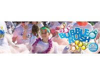 Bubble Rush Grantham