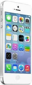 iPhone 5 32 GB White Telus -- 30-day warranty, blacklist guarantee, delivered to your door