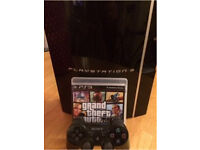 Sony PS3 / PlayStation 3 Console and Game - 07858719478 NO TEXTING PLEASE